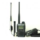 Многоканальн. измерит. приемник YAESU VR-160 (100 кГц – 1300 МГц)