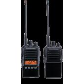 Портативная радиостанция VERTEX VX-351EDOB-5/FNB-V95 (1800мАч), (134-174МГц), 5Вт