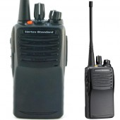 Портативная радиостанция VERTEX VX-454-G6-5/FNB-V112Li(1170мАч), (400-470МГц), 5Вт