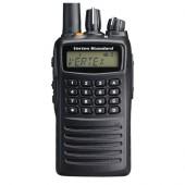 Портативная радиостанция VERTEX VX-459-DO-5/FNB-V112Li(1170мАч), (134-174МГц), 5Вт