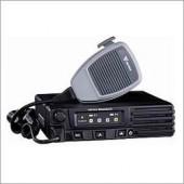 Базово-мобильная радиостанция VERTEX VX-4104-0-50 (134-174 МГц), 50 Вт