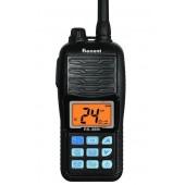 Морская портативная радиостанция RECENT RS-36M 156-163.450Мгц/1500мА/5Вт./ЗУ