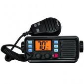 Морская базово-мобильная радиостанция RECENT RS-507M VHF 156,025-163,275Мгц/25Вт/