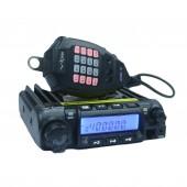 Базово-мобильная радиостанция КРУИЗ-90 (136-174МГц), 65Вт
