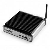 Базово-мобильный КВ,УКВ трансивер  SunSDR 2 базовая (+ WIFI + PLL) (1-65/95-148 МГц) 20/10 Вт