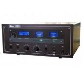 Усилитель мощности RM BLA-1000 (1.5-30 и 48-55 МГц, 1000 Вт)