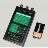 Тюнер антенный ELECRAFT T1  MINI  (1.8 -  54МГц, 20 Вт, автоматический)