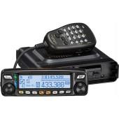 Базово-мобильная цифро-аналоговая радиостанция YAESU FTM-100DR (137-174/400-480МГц) 50Вт