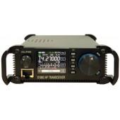 Базово-мобильный КВ трансивер XIEGU X-108 G версия Deluxe (0,5-30МГц), 20 Вт, USB-кабель, кабель пит