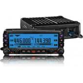 Базово-мобильная радиостанция YAESU FTM-350R 140-174 Мгц/420-470 Мгц  50 Вт