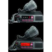 Базово-мобильная радиостанция VERTEX VX-4600-D0-50 (134-174), 50Вт