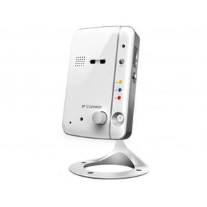 Видео камера IP Байкал HD, H/246 1200x800, день/ночь, wi-fi, PIR-сенсор, t-сенсор, Защищенный канал данных, дуплексная аудио связь