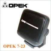 Динамик OPEK 7-23 8 Ом, мощность 3-5Вт.