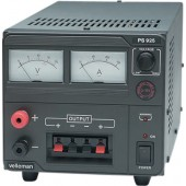 Блок питания MANSON EP-925 (25/30A, трансформаторный.,13,8V)