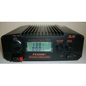 Блок питания QJE PS30SWV(25/30А, импульсный,13.8V, регулируемый 9-15V, LCD индикация)