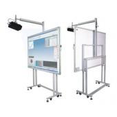 Мобильная подставка для интерактивных досок Байкал
