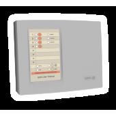 Устройство оконечное объектовое приемно-контрольное c GSM коммуникатором, ВЭРС, ВЭРС-ПК 8 П ТРИО-М