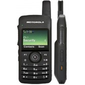 Портативная радиостанция цифровая MOTOROLA TRBO MDH81QCN9NA2AN SL4010 (403-470 МГц), 1000 кан., 5Вт