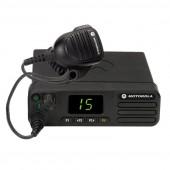 Мобильная радиостанция MOTOROLA TRBO MDM28JQN9JA2AN DM4600 (136-174 МГц), 1000 кан., 45Вт