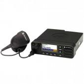 Мобильная радиостанция MOTOROLA TRBO MDM28JQN9KA2AN DM4601 (136-174 МГц), 1000 кан., 45Вт