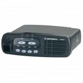 Мобильная радиостанция GM160 (403-470МГц) Сигналинг MDC1200, 25Вт, 12,5/25кГц, 128кан