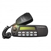 Мобильная радиостанция GM360 (42-50МГц) Select5,60Вт, 12,5/25кГц, 255кан, (дисплей, стрел. клав.)