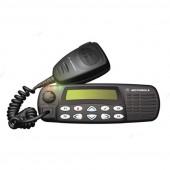 Мобильная радиостанция GM360 (136-174МГц) Select5,25Вт, 12,5/25кГц, 255кан, (дисплей, стрел. клав.)