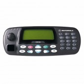 Мобильная радиостанция GM380 (403-470МГц) Select5,25Вт, 12,5/25кГц, 255кан, (дисп., стрел. клав.)