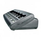 Зарядное устройство MOTOROLA TRBO WPLN4194A 6 местное с дисплеем IMPRES