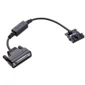 Адаптер MOTOROLA TRBO PMKN4070 Non-PC для мобильных р/ст (задний аксессуарный разъем) IMPRES