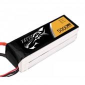 Батарея TATTU Li-pol 11.1V 5000mAh 35C 3S1P - XT60