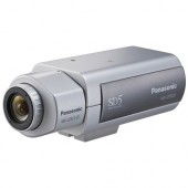 Видеокамера корпусная цветная, Panasonic, WV-CP504E