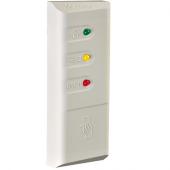 Контроллер замка со встроенным считывателем для карт формата EMM и HID, PERCo, PERCo-CL05