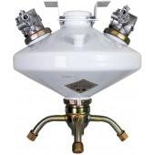 Модуль пожаротушения тонкораспыленной водой со степенью взрывозащиты 1ExsdiaIIBT3X/PBExsdiaIX, ЭТЕРНИС, ТРВ-Гарант (вз) (40)