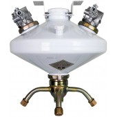 Модуль пожаротушения тонкораспыленной водой со степенью взрывозащиты 1ExsdiaIIBT3X/PBExsdiaIX, ЭТЕРНИС, ТРВ-Гарант (вз) (60)
