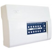 Прибор приемно-контрольный охранно-пожарный, Сибирский Арсенал, Гранит-12 с IP-регистратором событий