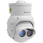 Видеокамера сетевая (IP камера) купольная поворотная, Beward, B87L-7-IP