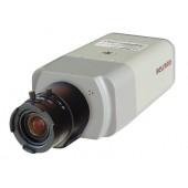 Видеокамера сетевая (IP камера) корпусная, Beward, BD3270