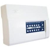 Прибор приемно-контрольный охранно-пожарный, Сибирский Арсенал, Гранит-12 (USB) с УК