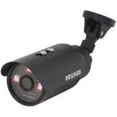 Видеокамера сетевая (IP камера) корпусная, Beward, CD600