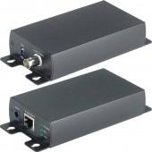 Удлинитель PoE по кабелю UTP, SC T, IP02
