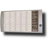 Блок индикации системы пожаротушения, Болид, С2000-БИ исп.02