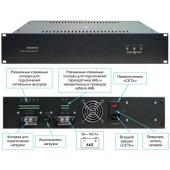 Источник вторичного электропитания резервированный, Бастион, SKAT-V.12DC-18 Rack