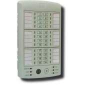 Прибор приемно-контрольный охранно-пожарный, СИГМА-ИС, Р-020-1/1-Ч (ППКОП)