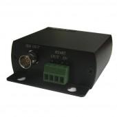Повторитель передачи SDI и RS485, SC T, SR02