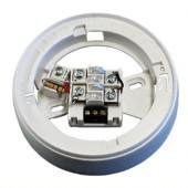 Основание базовое для извещателей Аврора 4-х проводное релейное, Аргус-Спектр, База 4-х проводная релейная для ИП Аврора