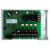 Контроллер для приема сигналов обратной связи от устройств пожарной автоматики сетевой, СИГМА-ИС, СКШС-03-8 корпус IP 65