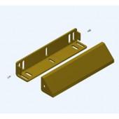 Комплект монтажа электромагнитного замка, Рокса-Энтранс, MK AL-400