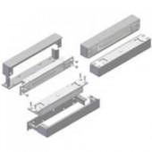 Комплект монтажа электромагнитного замка, Рокса-Энтранс, MK AL-700