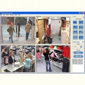 Программное обеспечение, AXIS, Axis Camera Station Base Pack 10 channels EN (0202-701)